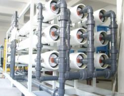 电镀废水中水回用智能化