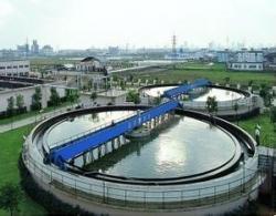 市政废水处理设备