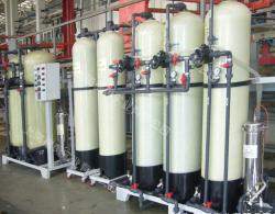 电镀废水循环再利用