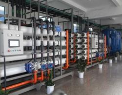 农药废水达标排放