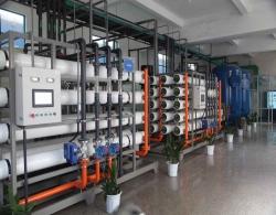 电镀废水零排放
