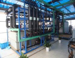 PCB废水零排放