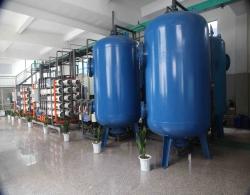 纺织废水零排放