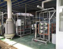 垃圾渗滤液废水零排放