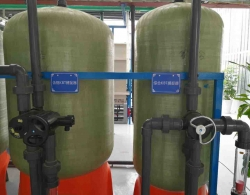 垃圾渗透液废水达标排放