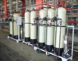 纺织废水达标排放