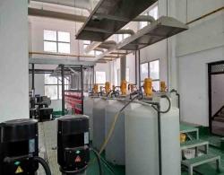 PCB废水达标排放